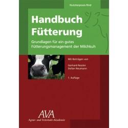 Handbuch Fütterung