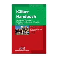 Handbuch Kälber