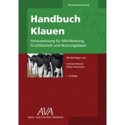 Handbuch Klauen