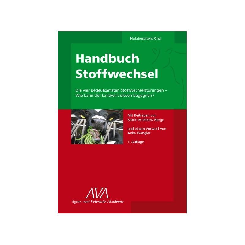 Stoffwechselhandbuch