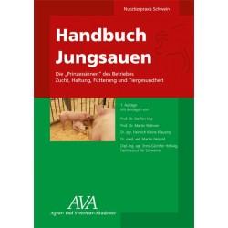 Handbuch Jungsauen