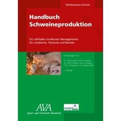 Handbuch Schweineproduktion