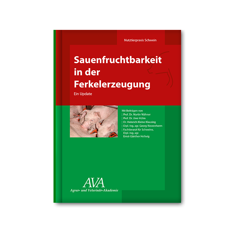Sauenfruchtbarkeit in der Ferkelerzeugung